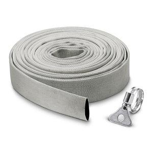 """Flat hose (30-40 mm), 10m, 1 ¼"""""""
