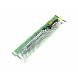 Vīle ar šablonu 4,0 mm, Ratioparts