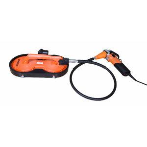 Elektrinis paviršių šlifavimo įrankis Chameleon, Rokamat