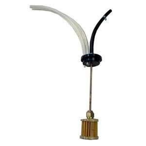 Kütusefilter  DSO-90/120/150/210, Hipers