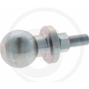 Ball pin, Granit