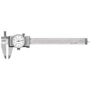 Digital Workshop Caliper   40mm, Ø 16 mm, Vögel