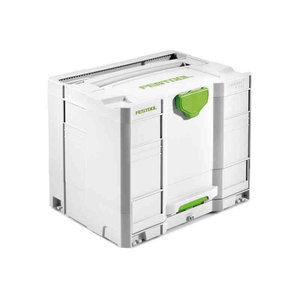 Systainer SYS Combi 3, Festool