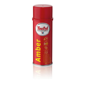 Kaitseaine TECTYL AMBER 400ml aerosool, Tectyl