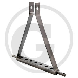 LINKAGE DRAWBAR CAT. I, Granit