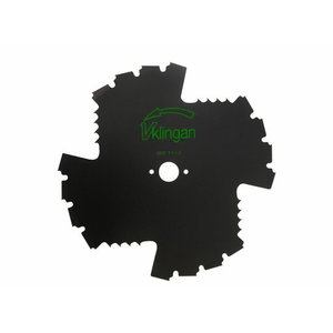 Saeketas V-Klinga 200 x 25,4 mm, Oregon