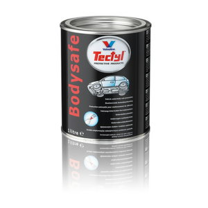 TECTYL BODYSAFE paint can 1L, Tectyl