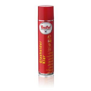 Pretkorozijas līdzeklis, aerosols  Glashelder 400ml, Tectyl