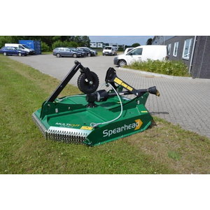 Shredder  MultiCut 200, Spearhead