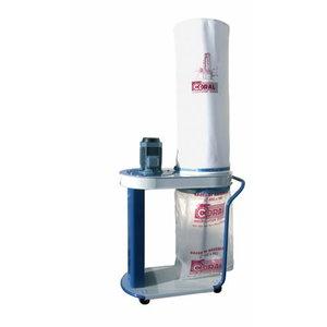 Laastuimur CLEN 1 0,75kw (400V), Coral