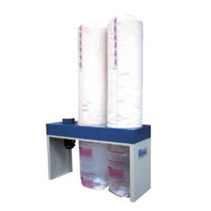 Dust extractor TRENDY PLUS 2C/4, Coral