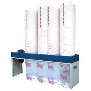 Filter TRENDY PLUS 4C/7,5, Coral