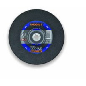 Pjov.disk.metalui FT30 350x4,0x25,4, Rhodius