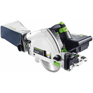 Cordless circular saw TSC 55 REB-Plus Li, Festool