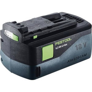 Aku BP 18 / 6,2 Ah Li-Ion, Festool