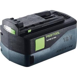 Akumulators BP 18 / 6,2 Ah Li-Ion, Festool