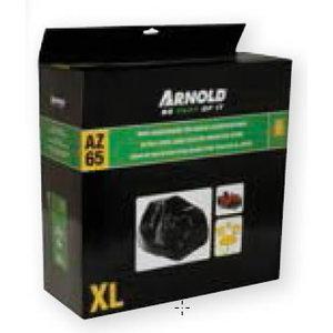 Īpaši liels neilona pārsegs XL, Arnold