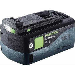 Akumuliatorius BP 18V 5.2 Ah ASI Li-ion Bluetooth®, Festool
