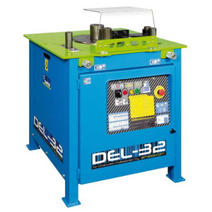 Rebar Bending machine DEL32, 230V, Sima