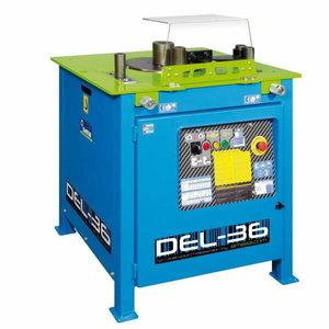 Rebar Bending machine DEL36, Sima