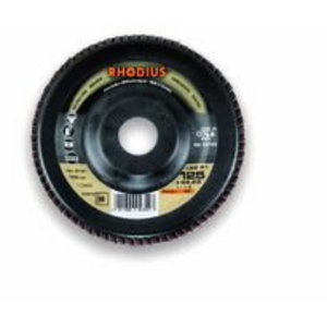 Vėduoklinis diskas LSZ P1 180x22,23 G80, Rhodius