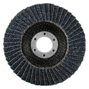 Vėduoklinis diskas LSZ F1 125x22 G24, Rhodius