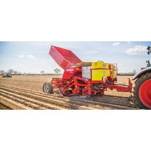 Potato planter GRIMME GB 330, Grimme