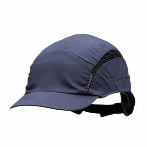 Bumpcap First Base 3 Classic, navy blue RP 55mm, 3M