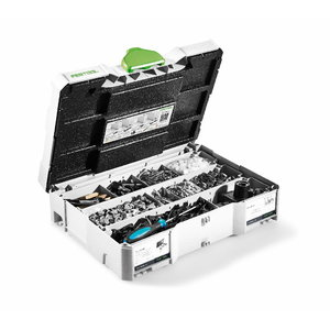 Domino ühenduslülide komplekt KV-SYS D8, Festool