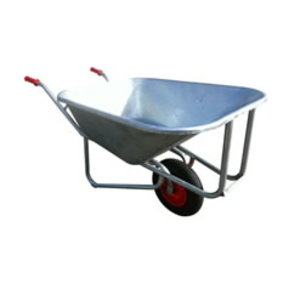 Wheelbarrow PEV-230 with Flex Pro wheel, Altrad Fort