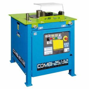 Armatuuri painutaja Combi 25-32, 400V, Sima