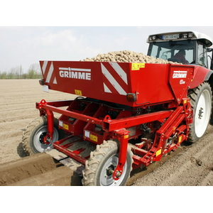 Potato planter GRIMME GB 215, Grimme