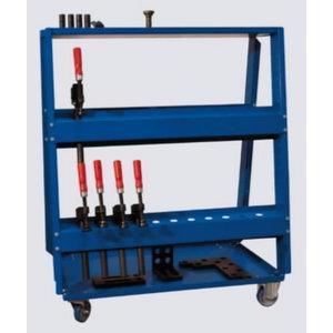 Bāzes k-ts ar ratiņiem priekš galda STT, TEMPUS Holding GmbH