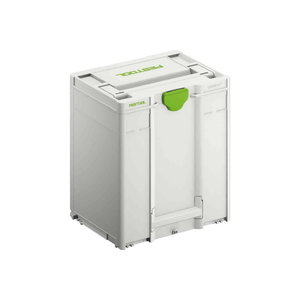 Systainer SYS3 M 437 / 39,6 x 29,6 x 43,7cm, Festool