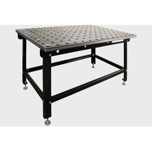 Suvirinimo stalas SST 80/35S, plienas ST52 (128-163HB), TEMPUS Holding GmbH