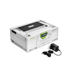 Garsiakalbis Bluetooth TOPROCK SYS3 BT20 M 137, Festool