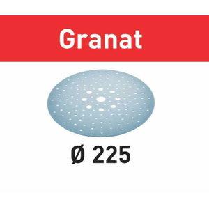 Lihvkettad GRANAT / STF D225/128 / P320 / 5tk, Festool