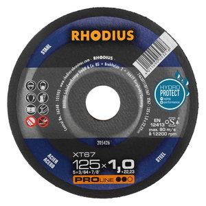 Lõikeketas 230x1.9x22,23 XT67 PRO Line, Rhodius