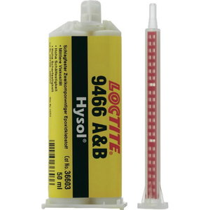 Structural adhesives - two-component  9466 50ml, Loctite