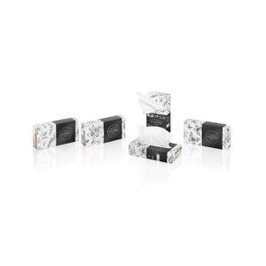 Kosmeetilised salvrätid/ 2- kihti/  40 pakki kastis, Wepa