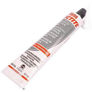 Flange sealant Silicone Gray LOCTITE 5699 80ml, Loctite
