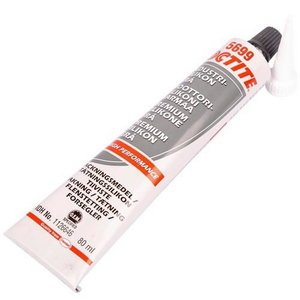 Flange sealant Silicone Gray  5699 80ml, Loctite