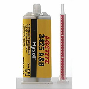 Epoxy LOCTITE EA 3425 50ml, Loctite