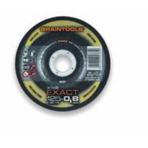 Pjovimo diskas XTK8 125x0.8, Rhodius