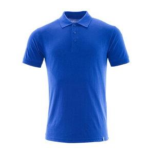 Polo Shirt 20683 Sustainable, blue M, Mascot