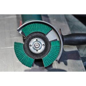 Vėduoklinis diskas LSZ F Visio 125x22 G60, Rhodius