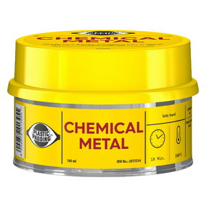 Līme CHEMICAL METAL, 180ml, Loctite