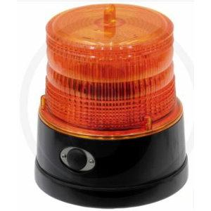 Flashing beacon LED battery operated, Granit
