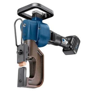Akumuliatorinis įrankis skardai sujungti TF 350 (2A5) 18V, Trumpf