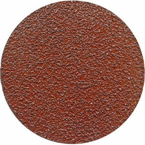 Sanding discs ų200 grain 24 (4 pcs), Rokamat